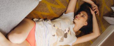 Darling MODA: Lazy Day